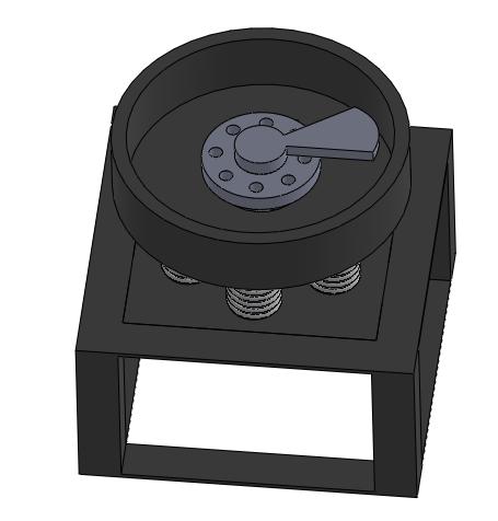 振动磨偏心锤设计方案(图3)
